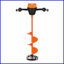 120V Lithium Ion Battery 10 Ice Auger Trophy Strike 108180 1-5746