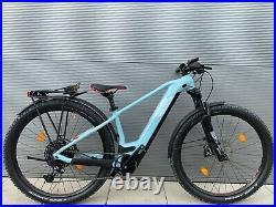 2020 Unisex Electric Ebike CUBE ACCESS SL 625 Bosch CX 4 88NM Ex Display Mint