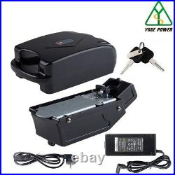 24V10Ah Electric Bicycle Lithium-ion Battery Frog for Viking Folding Bike