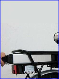 24V 12Ah Lithium Ion Battery for E-Bike E-Scooter -BiXPower BX2493