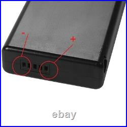 36V12.8Ah E-bike Lithium-ion Battery Rear Battery for Mifa, Ansmann Bike LG Cells