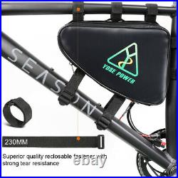 36V20Ah Electric Bike Lithium-ion Battery 3A Charger Modified E-bike Battery