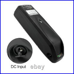 36V 10AH 500W HaiLong Lithium-ion E-Bike Battery Electric Bicycle Rechargeable