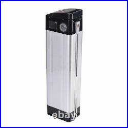 36V 10Ah SilverFish Lithium Li-ion Battery for 350W Electric Bicycle E-Bike UK