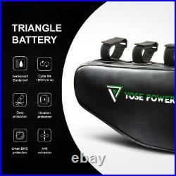 48V15Ah Downtube Battery Electric Bike Battery Ebike Battery for 350-1000W Kit