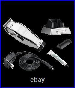 Andis Master Cord/Cordless Li Lithium Ion Fade Barber Hair Clipper MLC/Trimmer