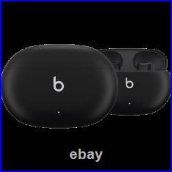 Beats Studio Buds Bluetooth Wireless In-Ear Headphones Black