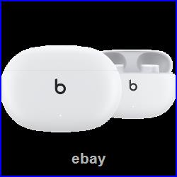Beats Studio Buds Bluetooth Wireless In-Ear Headphones White