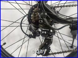 Brand New Electrical Bicycle Bike Ebike Classic MTB 350W Motor Fast Speed Cheap
