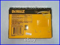 DEWALT DCS335B 20V Lithium Ion Brushless Barrel Grip Jig Saw
