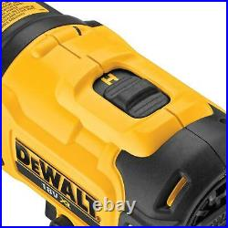 DeWalt DCE530 18v XR Cordless Heat Gun Body Only