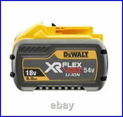 Dewalt DCB547 18V/54V XR Flexvolt 9.0Ah Battery