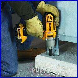 Dewalt DCF899 XR 18v High Torque Impact Wrench 1/2 Li-Ion 2x 2.0ah Charger +Bag