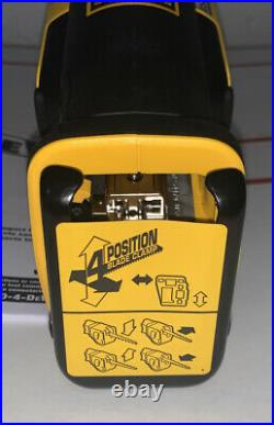 Dewalt DCS367B 20V Max XR Brushless Variable Speed Reciprocating Saw New