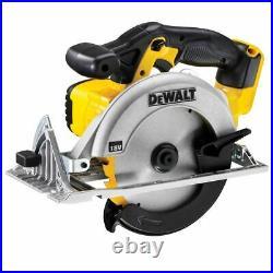 Dewalt DCS391N 18V XR li-ion 165mm Circular Saw (Body Only) DCS391