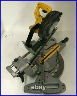 Dewalt Dcs361 20v Max 7 1/4 Sliding Miter Saw, Gd