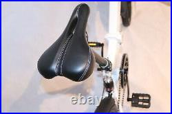 E City Cycle EBike Electric Folding Bicycle Bike 250W Commuter NEW 2021 MODEL