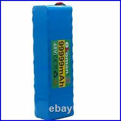 Ebike Battery 48v 99.999ah 1000w Pack Charger Lithium Ion High Power Bat E Bike