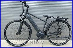Ebike Electric 2020 Kalkhoff ENDEAVOUR 3. B 500 Wh Bosch Cx 65 Nm 43 Cm Frame