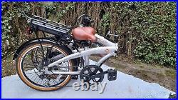 Electric Assist Bikes