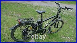 Electric Bike Freego Hawk E-bike