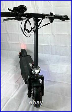 Electric E Scooter 2020 Lithium Battery Folding Stand on Escooter 500W