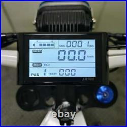 Electric bike 50 Mph Top Speed
