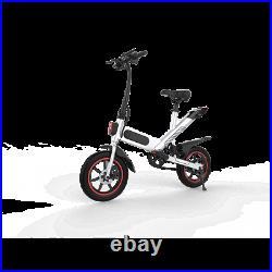 Europe stock Folding E-Bike City Folder 36V 350W 10ah Electric Bike 14 Bicycle