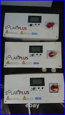 Growatt Lithium ion battery packs /inverters
