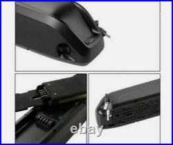 HaiLong Lithium-ion SAMSUNG cells E-Bike Frame Battery 36V 10.4Ah