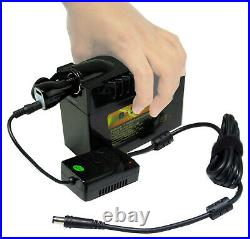 High Capacity (192Wh) Portable Battery for ResMed AirSense 10 Machine