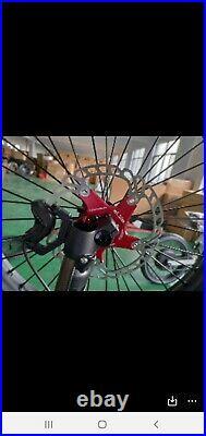 In Stock New 2021 72v 8000w Stealth Bomber Enduro Electric Mountain Bike