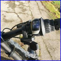 MATE X electric e-bike 48v 1000w 30mph Hydraulic brakes UK Stock 14Ah Lithium