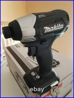 Makita 18V LithiumIon XDT15Z Black Limited Cordl. SubCompact Impact Driver 2020