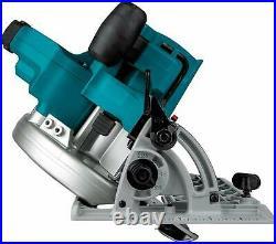 Makita 18V X2 LXT LithiumIon (36V) Brushless cordless Circular saw XSH06Z