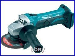 Makita DLX6072PT 18v 6 Piece LXT Multi Tool Kit Lithium Ion Li-Ion 3 x 5.0AH