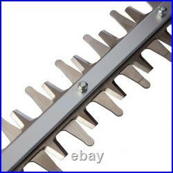 Makita DUH551Z Twin LXT 18v / 36v Lithium Ion Hedge Trimmer Bare Unit