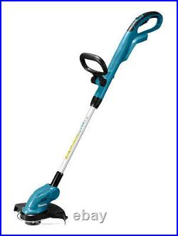 Makita DUR181Z LXT 18v Lithium Ion Cordless Grass Line Trimmer (Bare Unit)