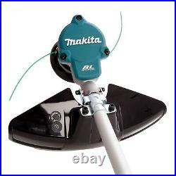 Makita DUR364L Twin LXT 18v / 36v Lithium-Ion Brushless Line Trimmer Bare Unit