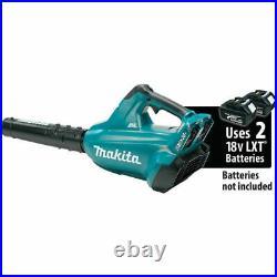 Makita XBU02Z 18V X2 36V LXT Lithium-Ion Brushless Cordless Blower Tool Only