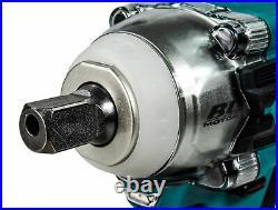 Makita XWT15Z 18V LXT LithiumIon Brushless Cordless 1/2 Impact Driver