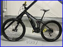 Merida eOne Sixty 600 Medium Frame Full Suspension Ebike E Bike