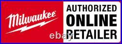 Milwaukee 2438-20 M12 Variable Speed Polisher/Sander Bare Tool