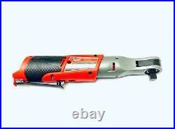 Milwaukee 2558-20 12-Volt 1/2-Inch 60-Ft-Lbs. Cordless Ratchet Bare Tool