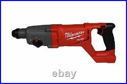 Milwaukee 2713-20 M18 18V Cordless Fuel 1-1/8 Sds-plus Rotary Hammer Bare Tool