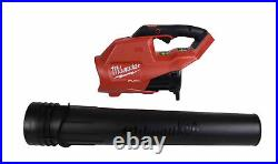 Milwaukee 2724-20 M18 FUEL 120 MPH 450 CFM 18V Lithium-Ion Brushless Blower