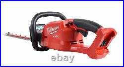 Milwaukee 2726-20 M18 FUEL 24 in. 18V Li-Ion Brushless Cordless Hedge Trimmer