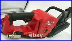 Milwaukee 2786-20 M18 FUEL Lithium-Ion 9 in. Cut-Off Saw, GR M