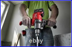 Milwaukee 2810-20 M18 18V 18 Volt FUEL Mud Mixer 1/2 Brushless (Tool Only) New