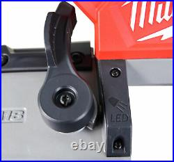 Milwaukee 2829-20 M18 FUEL Lightweight Compact Cordless Band Saw Bare Tool